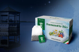 Tisana Bio Royal Tea